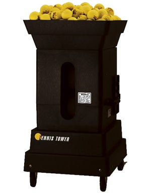 Tennis Tower Competitor Ball Machine