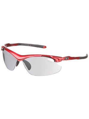 Tifosi Tyrant 2.0 Metallic Red Sunglasses