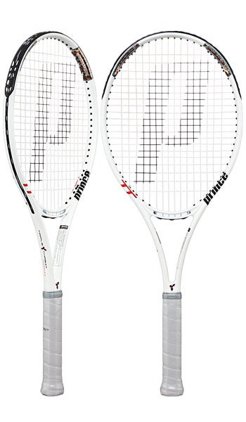 Prince Triple Threat Warrior Midplus Racquets
