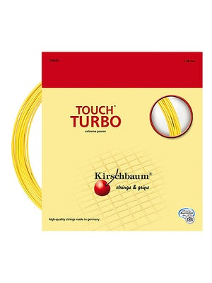 Kirschbaum Touch Turbo 16 (1.30) String