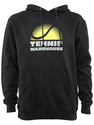 Tennis Warehouse Men's Digital Hooded Sweatshirt