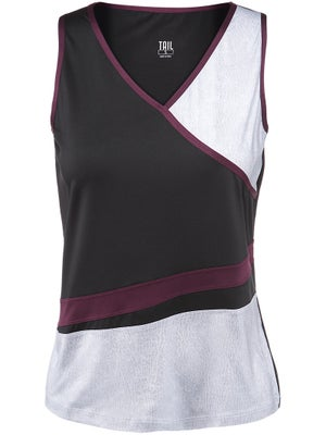 Tail Women's Divine Wine Baylee Tank