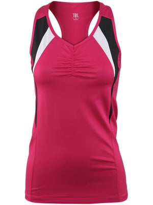 Tail Women's Lady Like All Court Tank