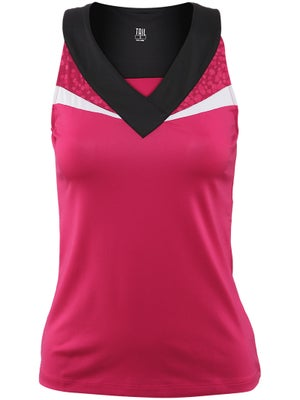 Tail Women's Lady Like Sphere Tank
