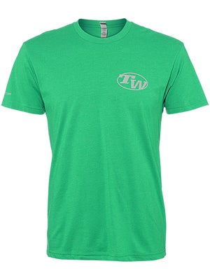 Tennis Warehouse Men's Heathered T-Shirt
