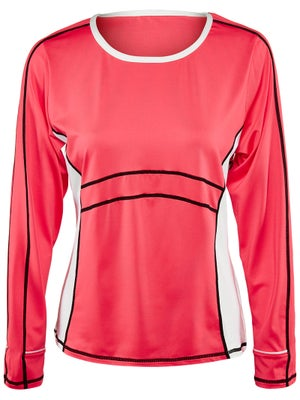 Tail Women's Match Lydia Long Sleeve Top