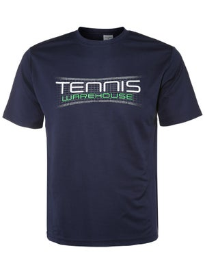 Tennis Warehouse Men's Net Performance Top