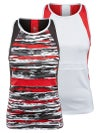 Tail Womens Painted Desert Aubreanna Tank