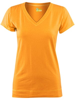 tasc Women's Summer Streets V-Neck Top