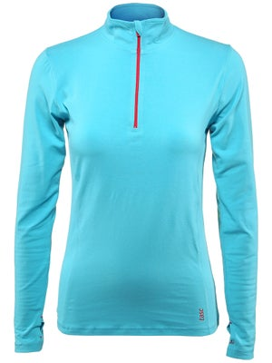 tasc Women's Spring Sideline 1/4 Zip Top