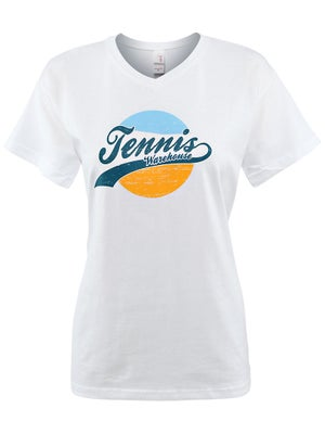 Tennis Warehouse Women's Icon Tee