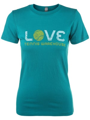 Tennis Warehouse Women's Love Tee