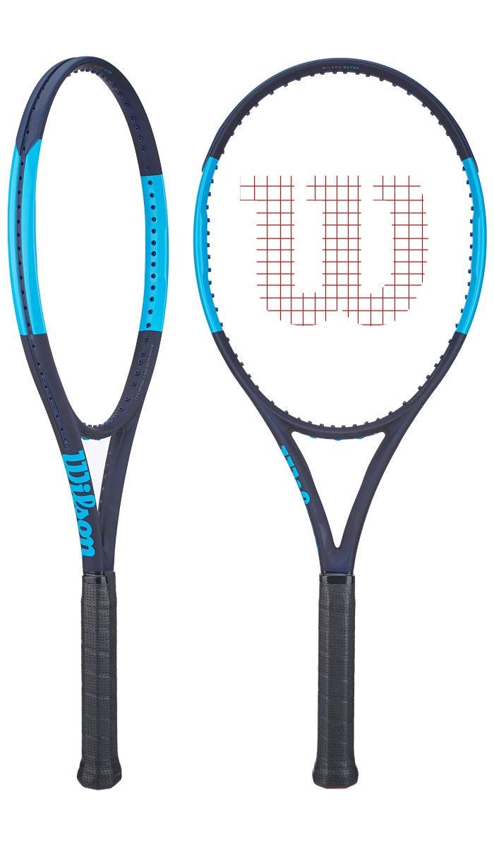 Wilson Ultra 100L Racquet