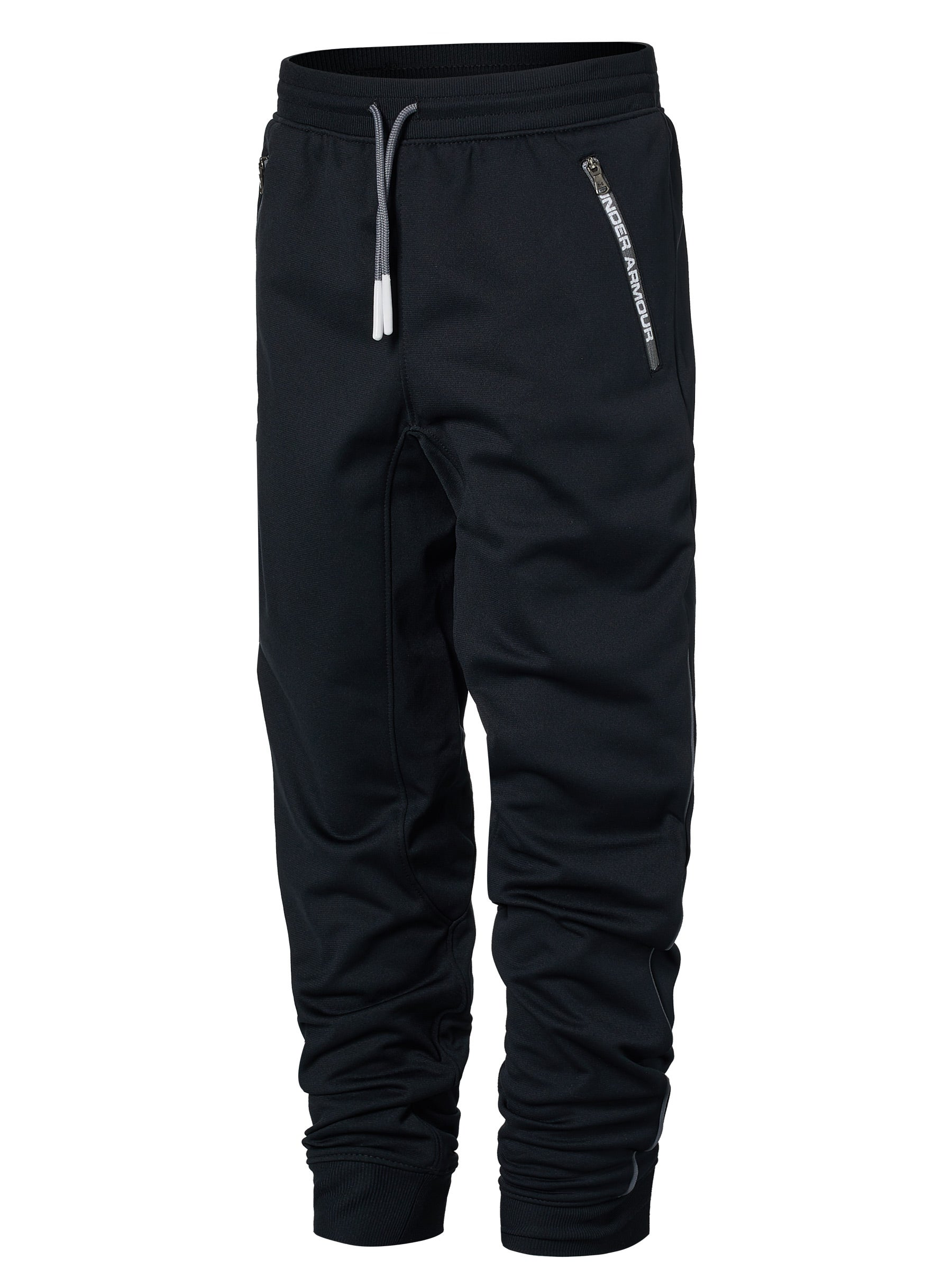 Under Armour MK-1 1//2 Zip Track Pants Junior