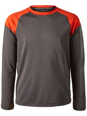 0cecf8f22 Product image of Under Armour Boy s Fall Raid LS Top