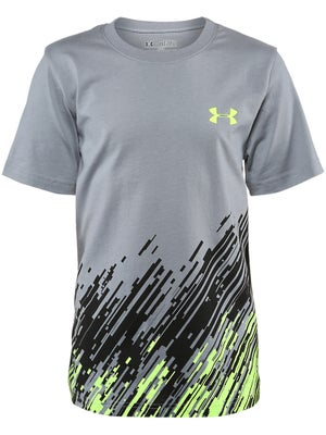 Under Armour Boy's Spring Seismic T-Shirt