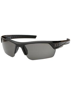 7dfbca3f5d Under Armour Ignitor 2.0 Sunglasses Black Gray Multi