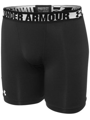 Under Armour Men's Sonic Compression Short