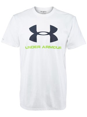 Under Armour Men's Spring Sportstyle Logo T-Shirt
