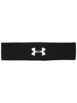 Product image of Under Armour Performance Headband Black d617d53bea6