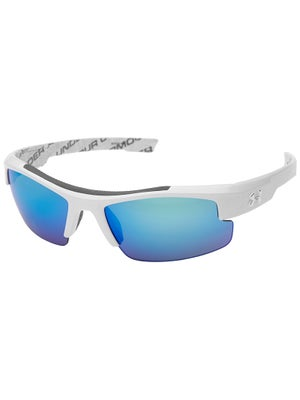 b176b98d08 Product image of Under Armour Nitro Youth Sunglasses White Gray Multi
