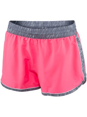 Under Armour Women's Power In Pink Escape Short
