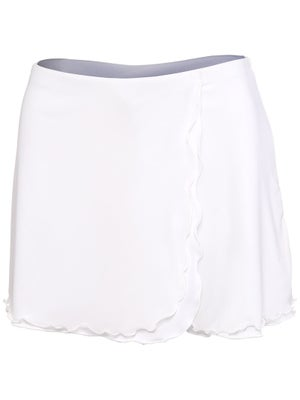 Vickie Brown Women's Love Flutter Skort