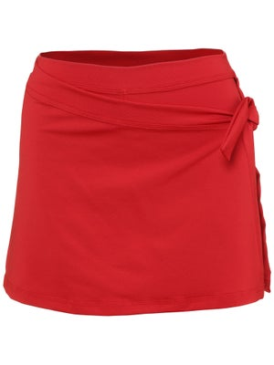 Vickie Brown Women's Love Tie Skort