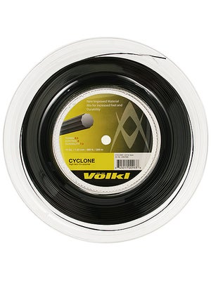 Volkl Cyclone 18 String Reel