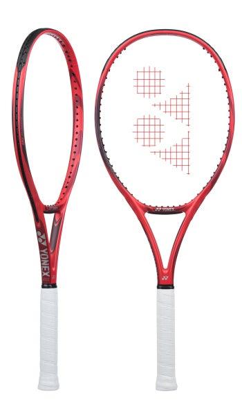 Yonex Tennis Racket >> Yonex Vcore 98 285 Red