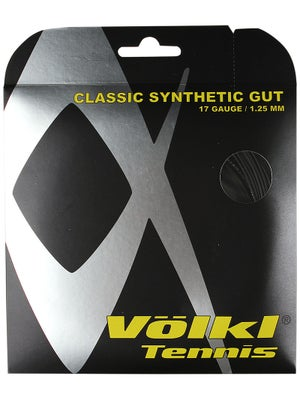 Volkl Classic Synthetic Gut 17 String