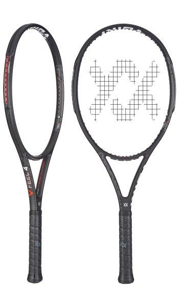 Volkl V-Feel 4 Racquets