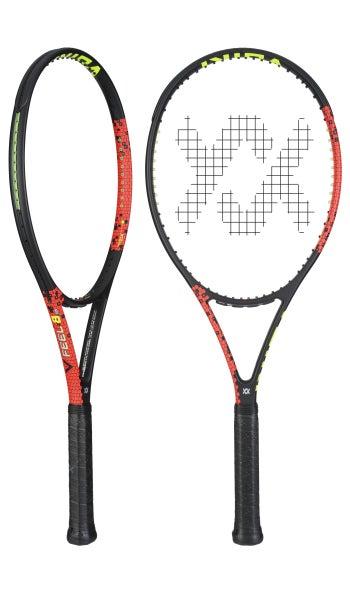 Volkl V-Feel 8 315g Racquets