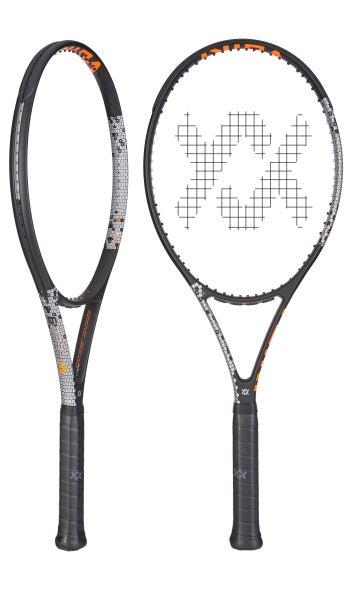 Volkl V-Feel 9 Racquets