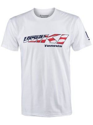 Volkl Men's Heritage Flag T-Shirt USA