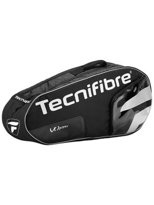 Tecnifibre Tour VO2 Max 6 Pack Bag Black