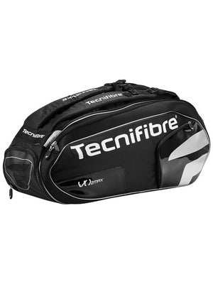Tecnifibre Tour VO2 Max 9 Pack Bag Black