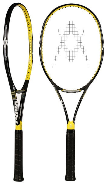 Volkl Power Bridge 10 Mid Racquets