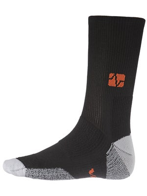 Vitalsox Silver Extra-Cushion Crew Socks