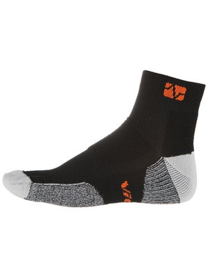 Vitalsox Silver Extra-Cushion Ped Socks