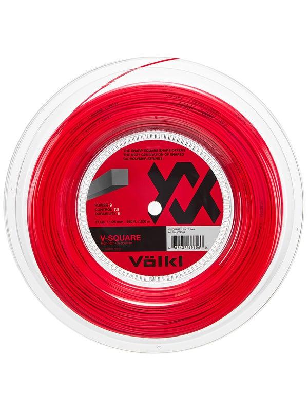 Volkl V-Square 17 String Reel - 660'