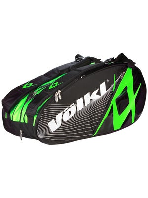 Volkl Team Mega 9 Pack Green