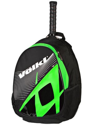 Volkl Team Back Pack Bag Green