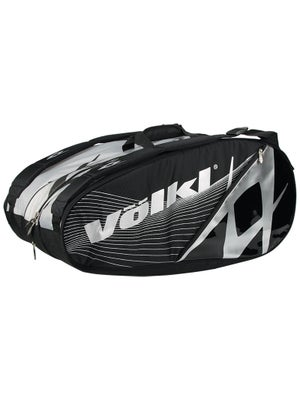 Volkl Team Silver/Black Mega Bag