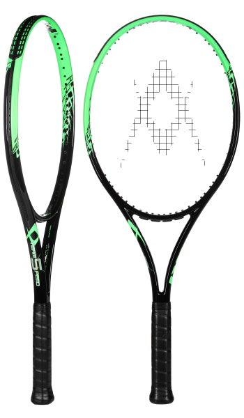 Volkl Team Speed Green Racquets