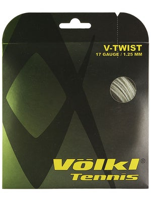 Volkl V-Twist 17 String