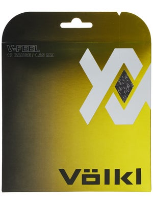 Volkl V-Feel 17 String