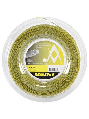 Volkl V-Feel 17 String Reel