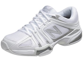 New Balance WC 1005 2A Wh/Silver Women's Shoes