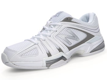 New Balance WC 1005 B Wh/Silver Women's Shoes